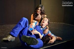 re-actors vienna theatergruppe